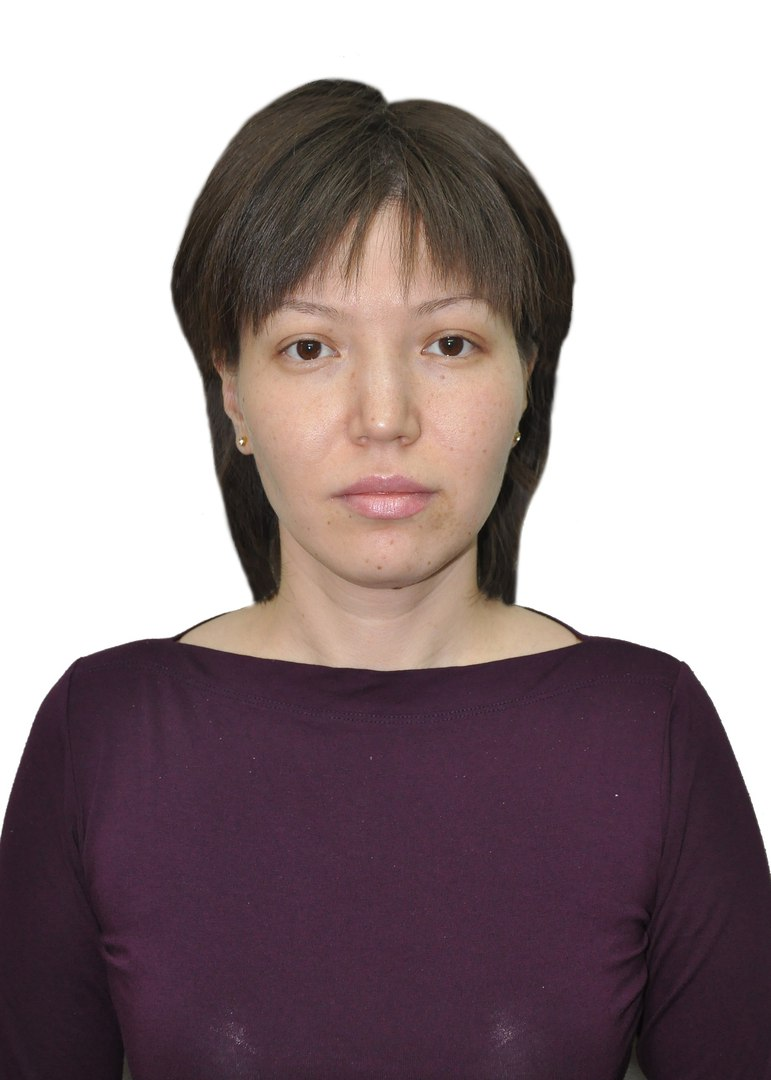 Ailuna Shamurzaeva