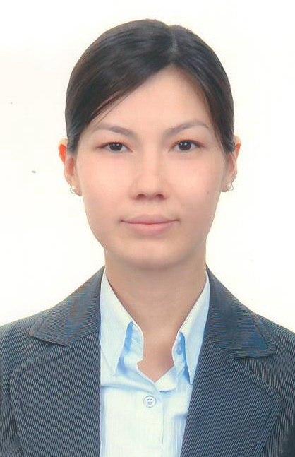 Aliya Maralbaeva