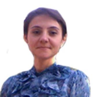 Mavlyuda Guseinova