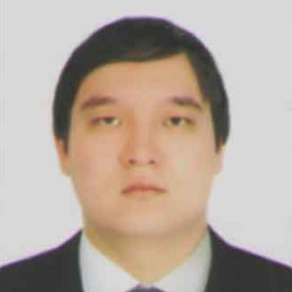 Malik Borbugulov