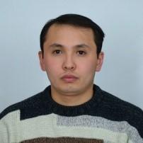 Nurlan Kydyraev