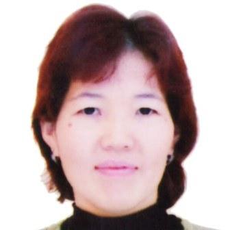 Asia Abdyldaeva