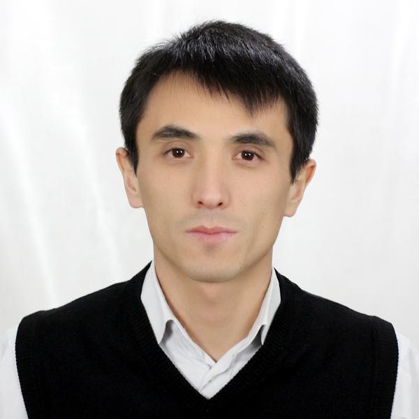 Musa Abdujabbarov