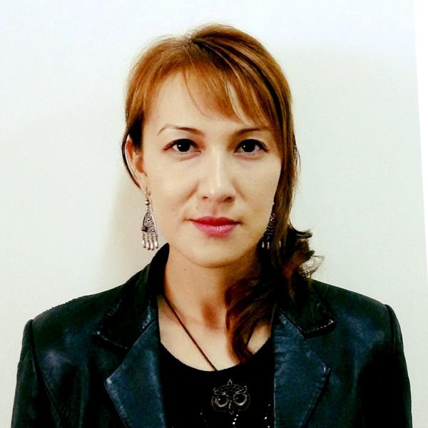 Nuriya Umerova