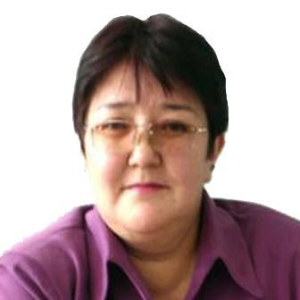 Surakan Alimbekova