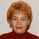 Gulsara Jumakeeva