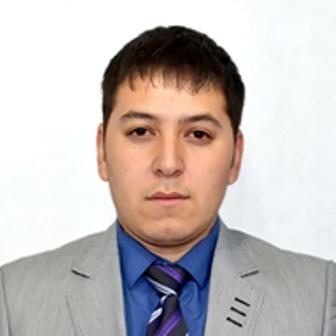 Joodarbek Jumabaev