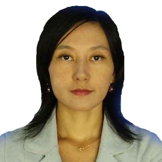 Nurzat Usupova