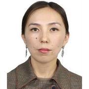Dinara Egemberdieva